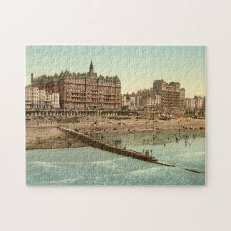 Del embarcadero II, Brighton, Inglaterra Puzzle Con Fotos