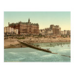 Del embarcadero II, Brighton, Inglaterra Tarjetas Postales