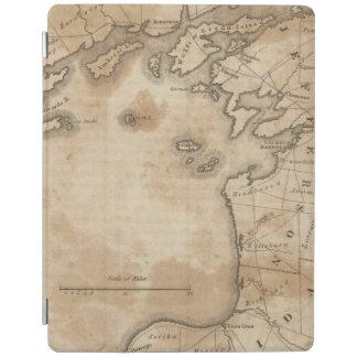 Del este. Extremo del lago Ontario Cubierta De iPad