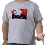 Del Faringo T Shirts