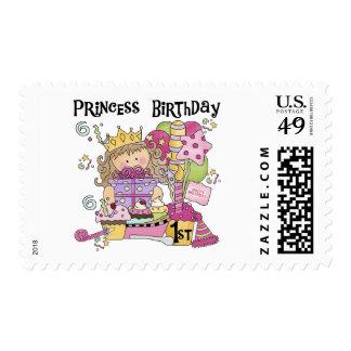 Del fiesta 1ras cumpleaños camisetas y regalos de sello