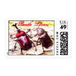 """♠ del franqueo amantes"""" ¦1Beteel Stamp1¦ """"del ♠"""