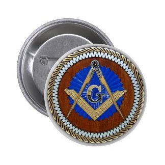 del freemason cuadrado y compás de la conspiración