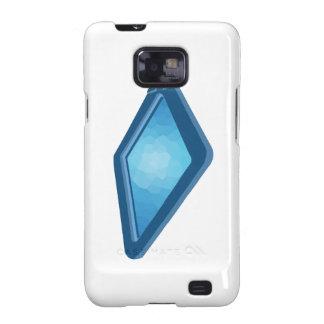 """Del """"galaxia de Samsung corredor del conocimiento"""" Samsung Galaxy S2 Carcasas"""