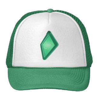"""Del """"gorra del verde corredor del conocimiento"""" de"""
