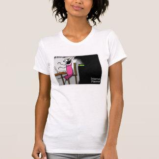 Del Internet camiseta para siempre