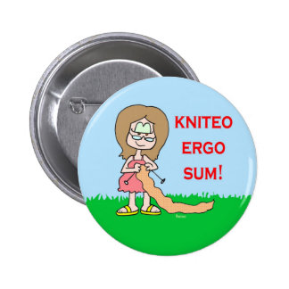 del kniteo suma ergo pin redondo 5 cm