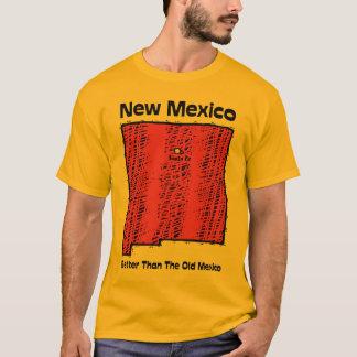 ~ del lema de New México nanómetro mejor que el Playera