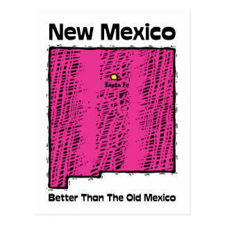 ~ del lema de New México nanómetro mejor que el Postales