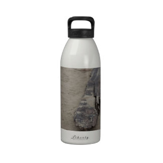 Del mar botella de agua