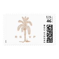 Del Mar D by Ceci New York Stamps