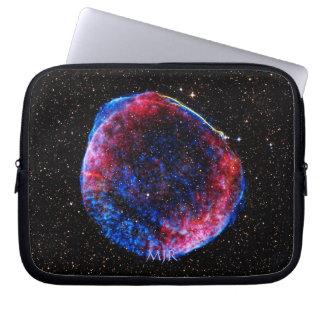 Del monograma de la supernova la imagen más funda ordendadores