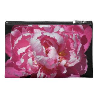 Del Peony floración rosada deliciosa solamente