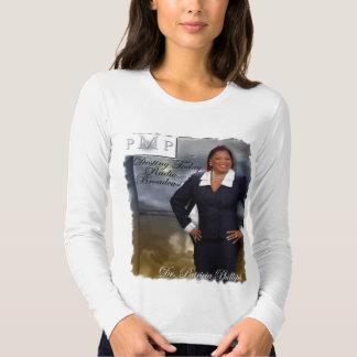 Del PMP del destino camisetas hoy Camisas