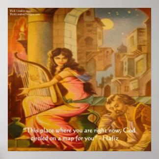 """Del """"poster de la cita de la sabiduría círculo de"""
