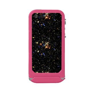 ~ del racimo del Quintuplet (espacio exterior) Carcasa De Iphone 5 Incipio Atlas Id
