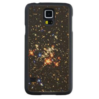 ~ del racimo del Quintuplet (espacio exterior) Funda De Galaxy S5 Slim Arce