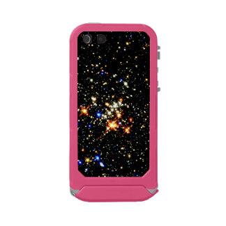 ~ del racimo del Quintuplet (espacio exterior) Funda Para iPhone 5 Incipio ATLAS ID