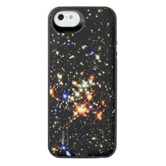~ del racimo del Quintuplet (espacio exterior) Funda Power Gallery™ Para iPhone 5 De Uncommon