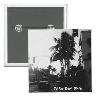 Del Ray Beach, Pin de la foto de la Florida