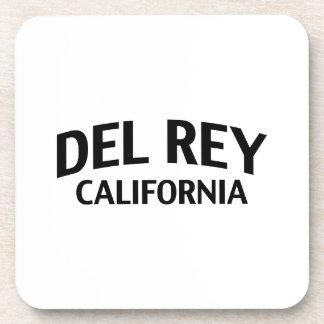 Del Rey California Posavasos De Bebida