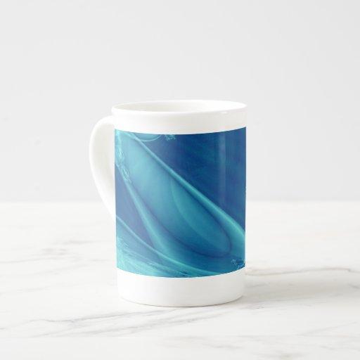 """Del """"taza 3 de la porcelana de hueso ángel de guar taza de china"""