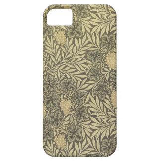 Del vintage cajas del teléfono de Raphaelite iPhone 5 Carcasas