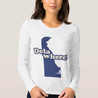 ¿Dela-donde? Camisas
