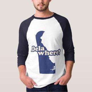 ¿Dela-donde? Playeras