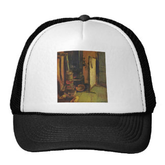 Delacroix Art Trucker Hat