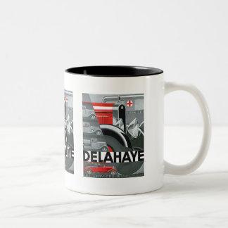 Delahaye Taza De Café