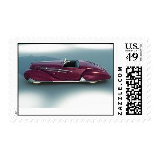 DelahayeSide stamp