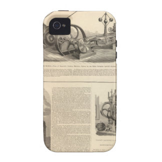 Delamater Iron Works Case-Mate iPhone 4 Cover