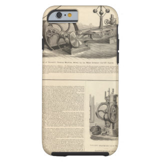 Delamater Iron Works Tough iPhone 6 Case