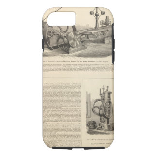 Delamater Iron Works iPhone 7 Case