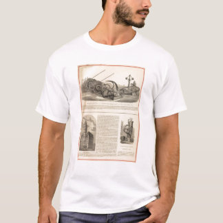 Delamater Iron Works T-Shirt
