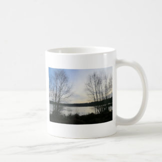 Delamere Forest and Blakemere Moss Coffee Mug