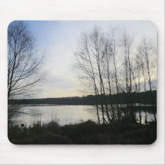 Delamere Forest and Blakemere Moss Mouse Pad