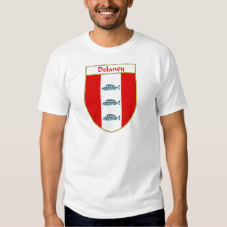 Delaney Coat of Arms/Family Crest Shirt