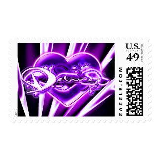 Delaney Stamps