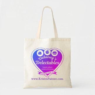 Delaney's Delectables Tote