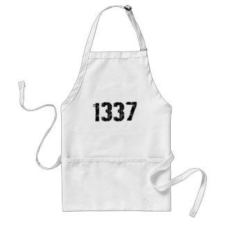 Delantal 1337