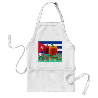 Delantal (cocine la manera cubana)