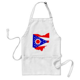 Delantal de Ohio