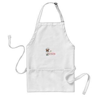 delantal del Cocinero-compinche
