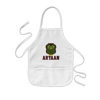 Delantal del fiesta (Aryaan)