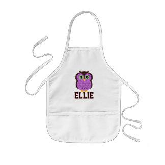 Delantal del fiesta (Ellie)