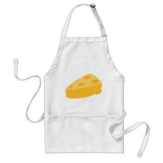 Delantal del queso