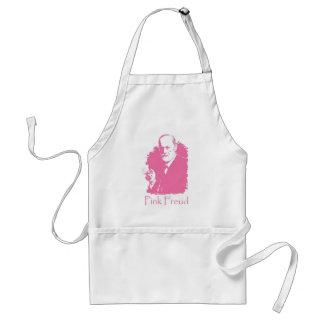 Delantal rosado de Freud