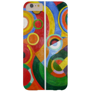 Delaunay - Rhythm Barely There iPhone 6 Plus Case